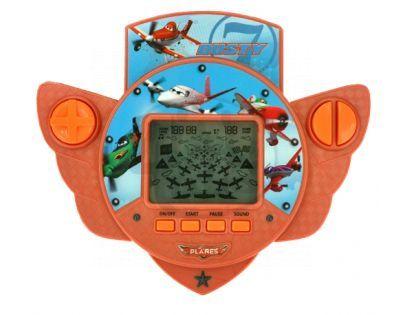 Teddies Digitální hra Planes 14cm