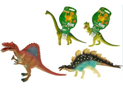 Dinosaurus 28 cm se zvukem