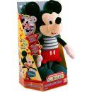 Teddies Disney Mickey plyšový se zvuky 2
