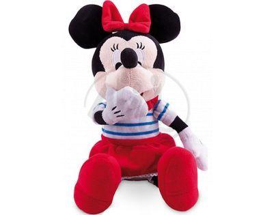 Disney Minnie plyšová se zvuky