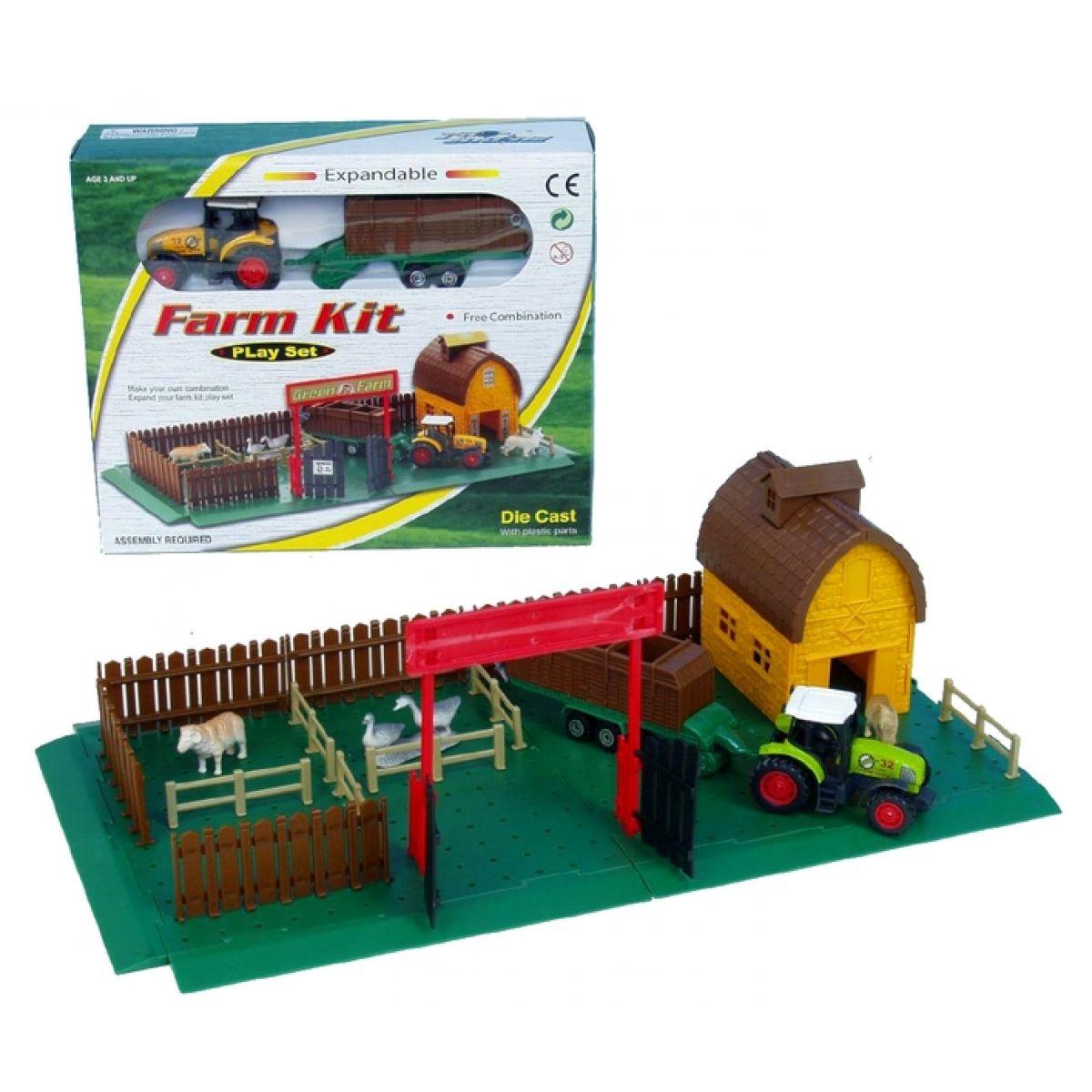 PRO ENGINE PT-419 - Framářský set s kovovými modely