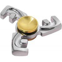 Fidget Spinner kov v plechové krabičce Typ č. 2