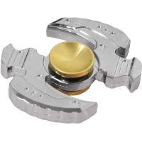 Fidget Spinner kov v plechové krabičce Typ č. 3
