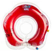 Flipper Plavací nákrčník červený 2