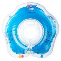 Flipper Plavací nákrčník modrý 2