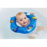Flipper Plavací nákrčník modrý 5