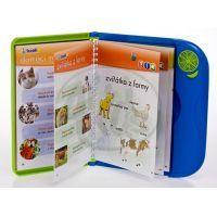 MIKRO 98349 - I-book Zvířátka - naučná elektronická kniha