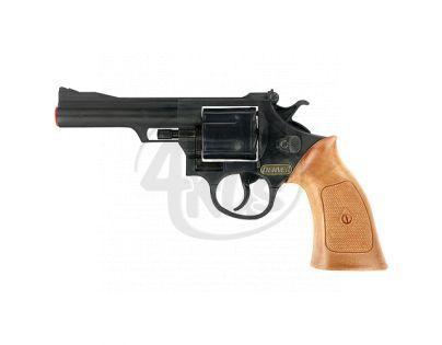 Teddies Kapslíková pistole Denver 22cm 12 ran