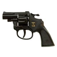 MIKRO 0430 - Pistole - Kapslovka Olly 13cm 8 ran