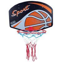 Teddies Koš na basketbal 60x42cm