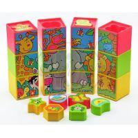 Redbox 23097 - Kostky + jiné tvary