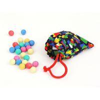 EFKO 55918 - Nerozbitné kuličky v textilním pytlíku (20 ks)