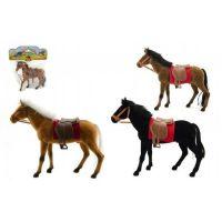 Kůň fliška 30 cm v sáčku