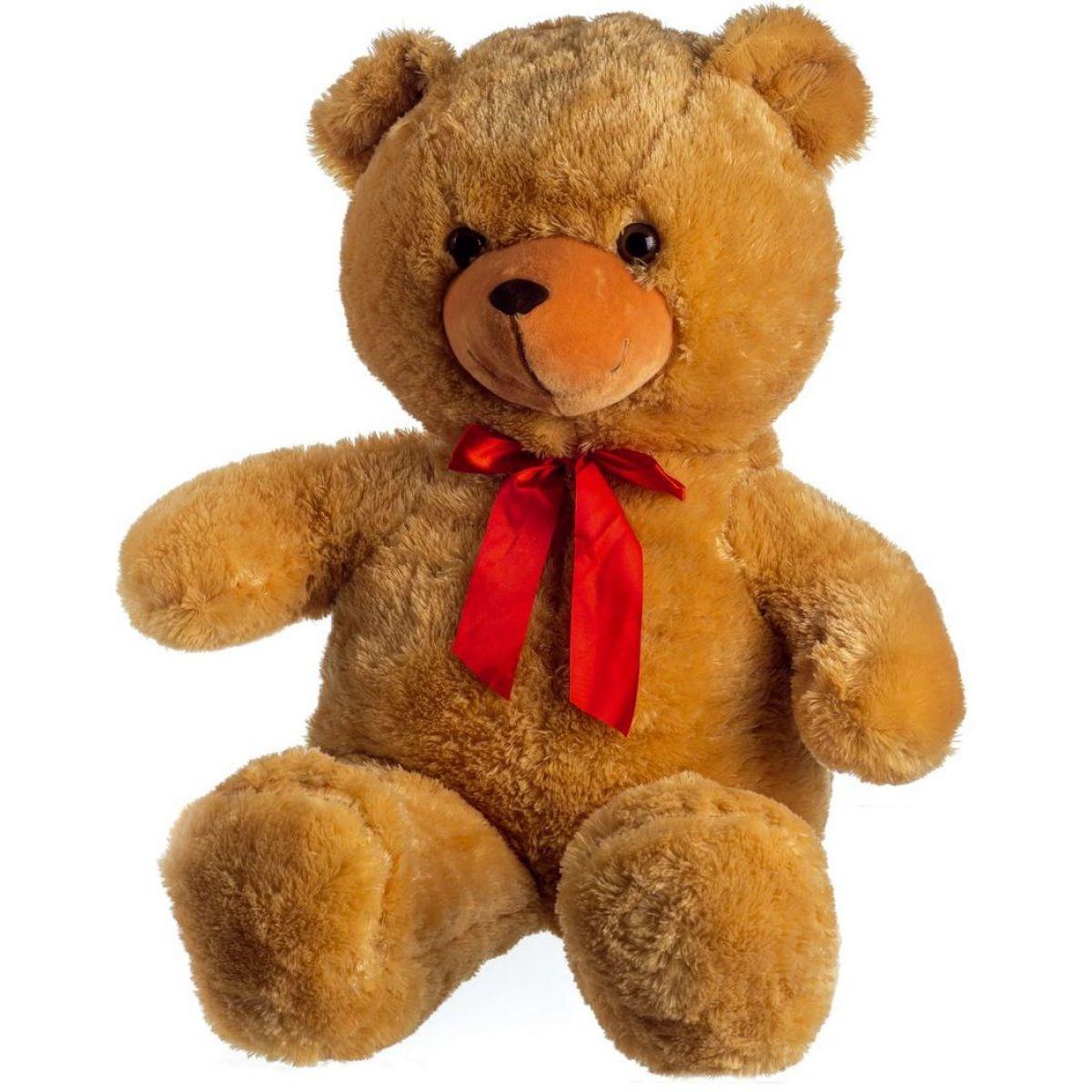 Medvěd s mašlí 100 cm