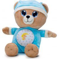 Modrý Medvídek Usínáček