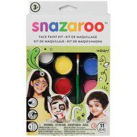 Snazaroo Obličejové barvy