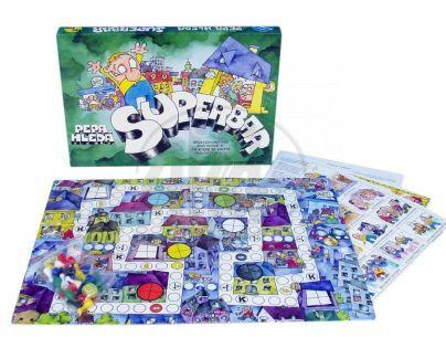 MEMY 900095 - Pepa hledá superbar - společenská párty hra