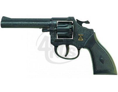 Teddies Pistole - Kapslovka Jerry