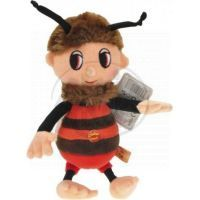 Včelí medvídci Brumda plyšový zpívající 26 cm