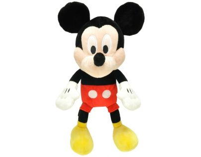 Smějící se Mickey Mouse 30 cm