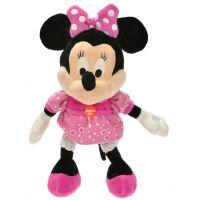 Smějící se Minnie 30 cm