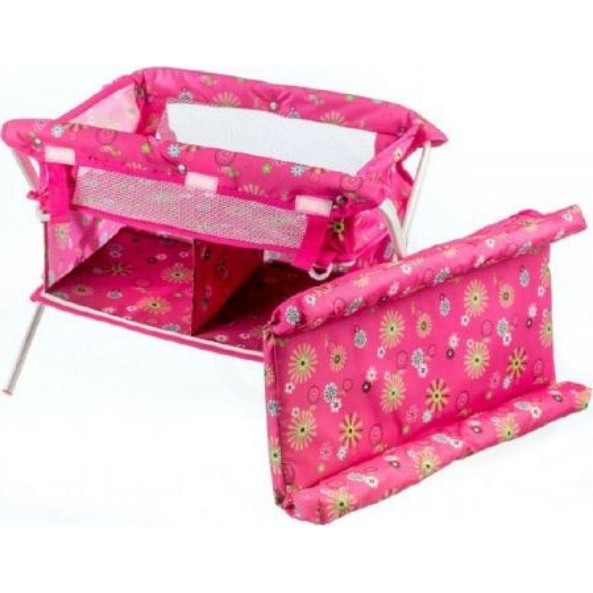 Přebalovací pult pro panenky