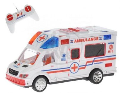 RC Ambulance
