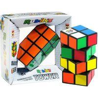 Rubikova kostka věž