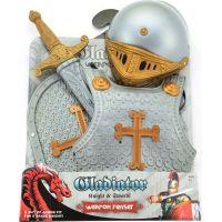 Rytířská sada Gladiator 2