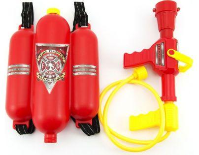 Sada Malý hasič Dělo na vodu