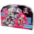 Skákací panák Monster High elektronická hra 2