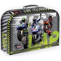 Školní kufřík 25 cm Motorky Moto GP