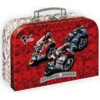 Školní kufřík 35 cm motorky Moto GP