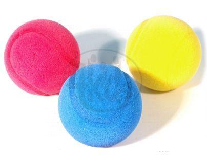 Softové míčky 3 ks Mondo