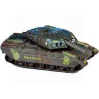 Tank česky mluvící 14 cm