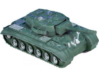 Tank na setrvačník