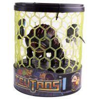 Teutans s doplňky - Černý Muz 2