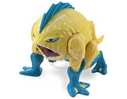Teutans s doplňky - Žluto-modrý Wom