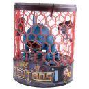 Teutans s doplňky - Modrý Zed 2