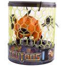 Teutans s doplňky - Oranžový Kral 2