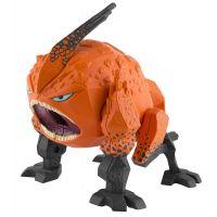 Teutans s doplňky - Oranžový Kral
