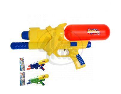 Vodní pistole Stříkací s pumpou 44 cm