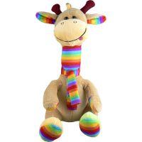 Žirafa se šálou Plyš 40 cm