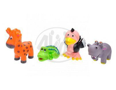 Zvířátka safari 2 druhy