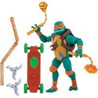 Teenage Mutant Ninja Turtles figurka 10 cm Michelangelo