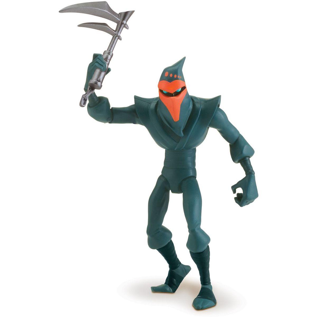 Teenage Mutant Ninja Turtles figurka 10 cm Origami Ninja