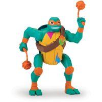 Teenage Mutant Ninja Turtles figurka se zvukem Michelangelo
