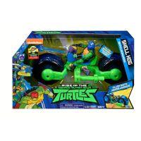 EP Line Teenage Mutant Ninja Turtles motorka s figurkou Leonardo 4
