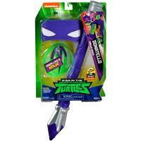 Teenage Mutant Ninja Turtles sada se zbraní Donatello
