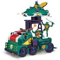 Teenage Mutant Ninja Turtles tank